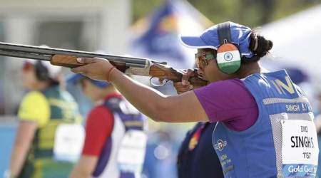 Asian Games 2018 shooting Live scores Live streaming: Seema Tomar gunning for gold in Women's Trap Finals