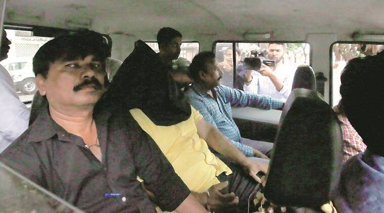 Shiv Sena ex-corporator main person behind funding arms and ammunition: ATS to court