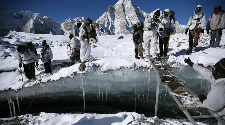 Indian Army finalises project to produce clothing, equipment for soldiers guarding Siachen glacier, Doklam
