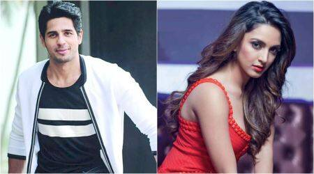Sidharth Malhotra on dating Kiara Advani: I'm in a relationship only with my work