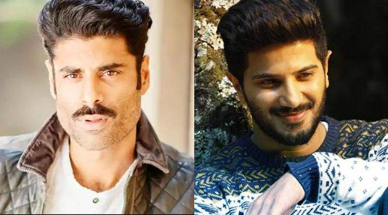 Sikandar Kher and Dulquer Salmaan on working together