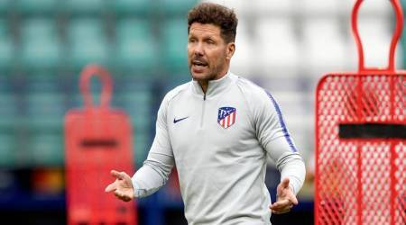 Diego Simeone believes emotion could decide Super Cup clash with RealMadrid
