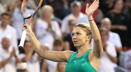 Simona Halep feels Grand Slam triumph justifies number one ranking