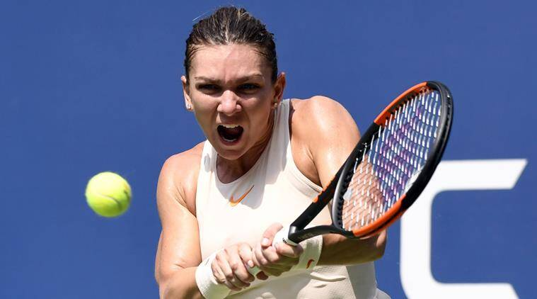 Ranked Halep crashes out of US Open first round
