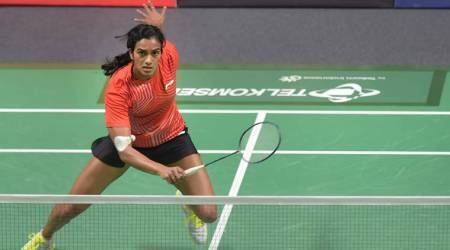 Sindhu, Saina lead India in Denmark Open
