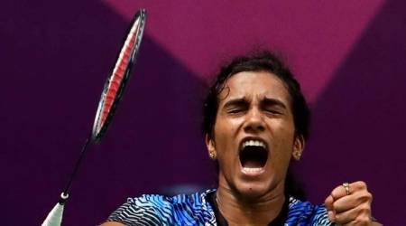Asian Games 2018: PV Sindhu storms into gold medal match, Saina Nehwal wins bronze to end India's 36-yearwait