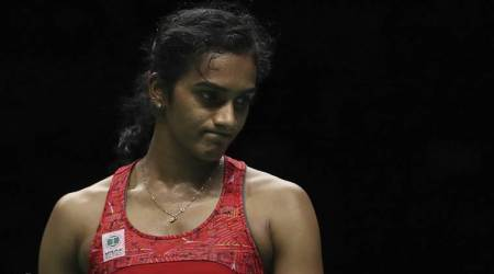 PV Sindhu doesn't have mental block in major finals, insists Prakash Padukone