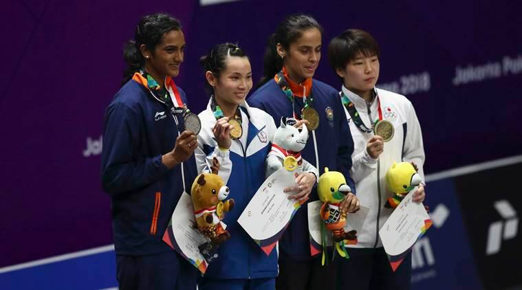 asian games badminton