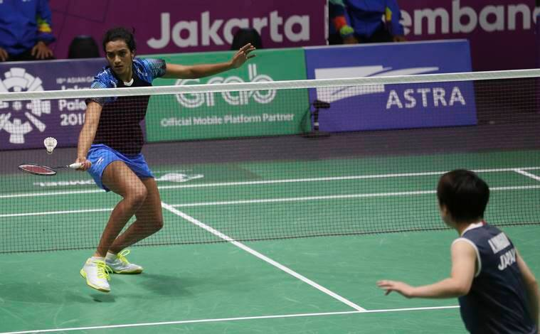 Asian Games 2018 Live, Badminton Live Score