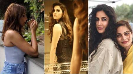 anushka sharma, disha patani and katrina kaif shared piictures on Istagram
