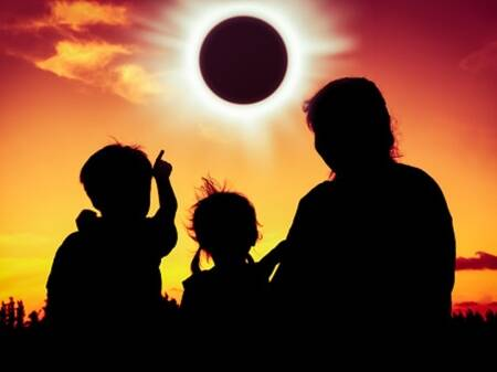 Surya Grahan or Solar Eclipse 2018: Myths and superstitions