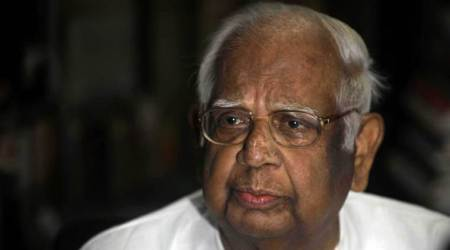 Former Lok Sabha Speaker Somnath Chatterjee dies, family shuts door on party