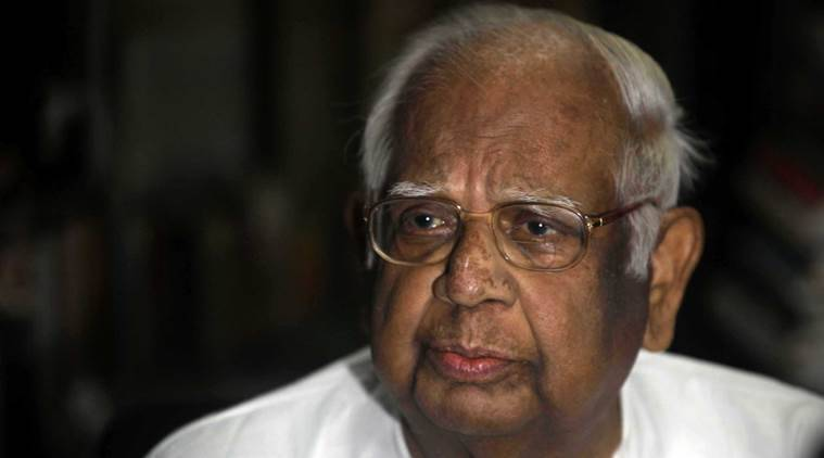 Who is Somnath Chatterjee?