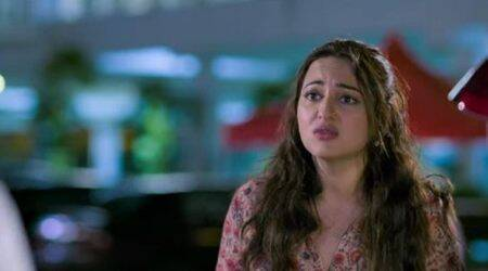 Happy Phirr Bhag Jayegi box office collection Day 4: Sonakshi Sinha starrer earns Rs 13.83crore