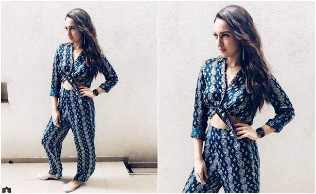 fashion hits and misses, Priyanka Chopra, Janhvi Kapoor, Kangana Ranaut, Sonakshi Sinha, Diana Penty, Yami Gautam, Shraddha Kapoor, kajol, disha patani, celeb fashion, bollywood fashion, indian express, indian express news
