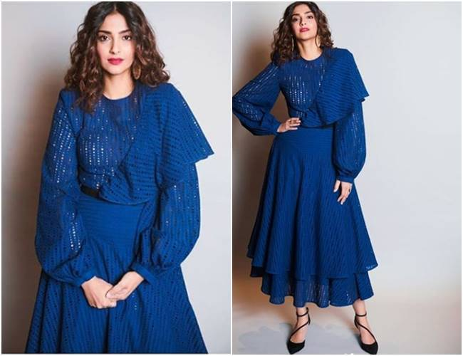 fashion hits and misses, Priyanka Chopra, Anushka Sharma, Kareena Kapoor Khan, Kangana Ranaut, Sonam Kapoor, Dia Mirza, Janhvi Kapor, Shraddha Kapoor, Kajol, Sonam Kapoor, Rajkummar Rao, Taapsee Pannu, celeb fashion, bollywood fashion, indian express, indian express news