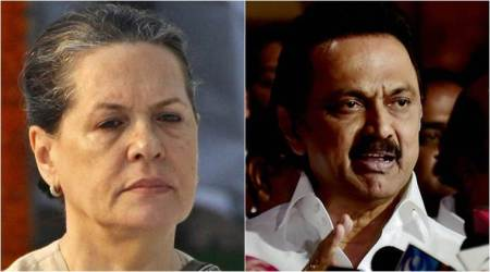 Sonia Gandhi writes to MK Stalin: 'We shall not see the like of Kalaignar again, Karunanidhi was like father to me'