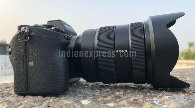 Sony, Sony Alpha A7, Sony Alpha a7 III, Sony Alpha a7 3, Sony Alpha a7 III price in India, Sony Alpha a7 III features, Sony Alpha a7 III specifictaions, Sony Alpha a7 camera Amazon