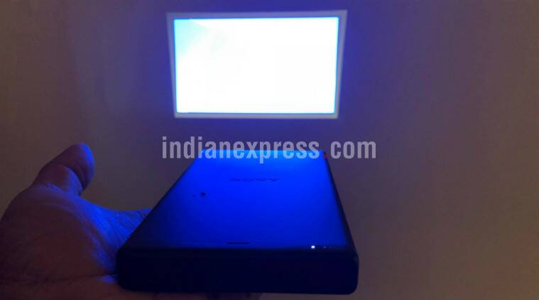 Sony MP-CD1, Sony MP-CD1 Mobile Projector Sony MP-CD1 Mobile Projector price in India, Sony MP-CD1 Mobile Projector launch in India, Sony MP-CD1 Mobile Projector review, Sony MP-CD1 Mobile Projector specifications, Sony MP-CD1 Mobile Projector features, Sony