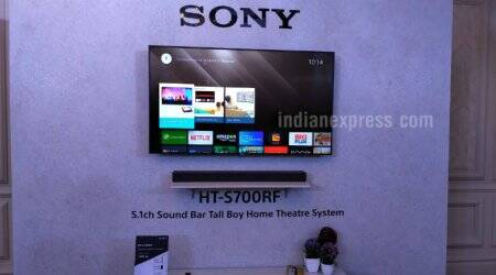 Sony launches new 5.1 Channel Soundbars in India, starting at Rs29,990