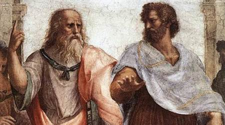 Plato and Sophists: Arguments for the weak