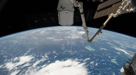 SpaceX Dragon cargo spacecraft to come back to Earth from International SpaceStation