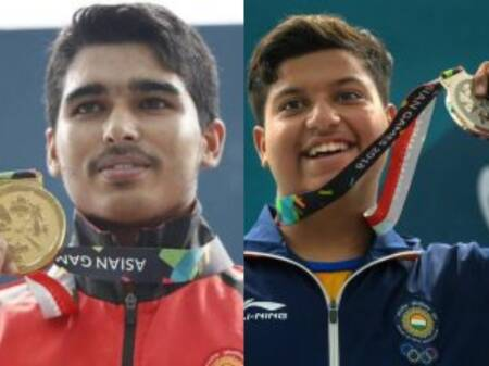 Teens are winning medals at Asian Games. Here's how to raise a champion