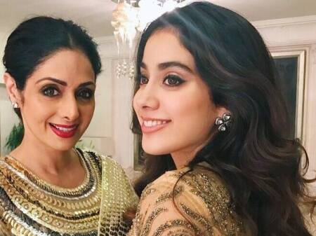 Remembering Sridevi: What she said on being a mom