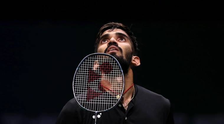Asian Games 2018: Kidambi Srikanth, HS Prannoy need to find alternative plan for success, says Vimal Kumar