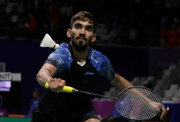 Asian Games 2018 Live Streaming India Badminton Live Updates:
