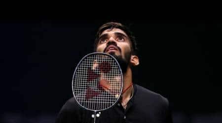Denmark Open Badminton Live Score Saina Nehwal, Kidambi Srikanth Live Streaming