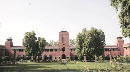 Distressed by Mamata Banerjee event cancellation: St Stephen's college staff body