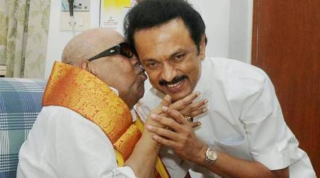 Road ahead for post-Karunanidhi DMK: New rivals, battlelines