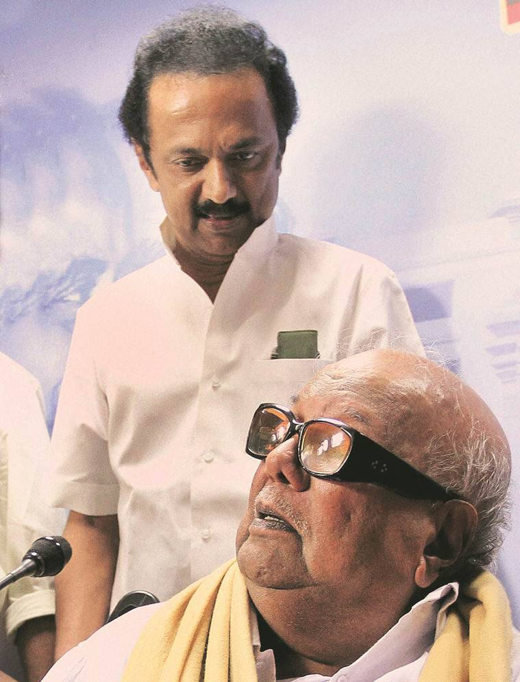 Thalapathi's time: M K Stalin finally emerges as the undisputed chief of DMK