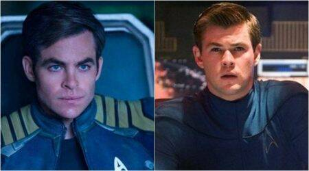 Chris Pine and Chris Hemsworth may not be in Star Trek 4