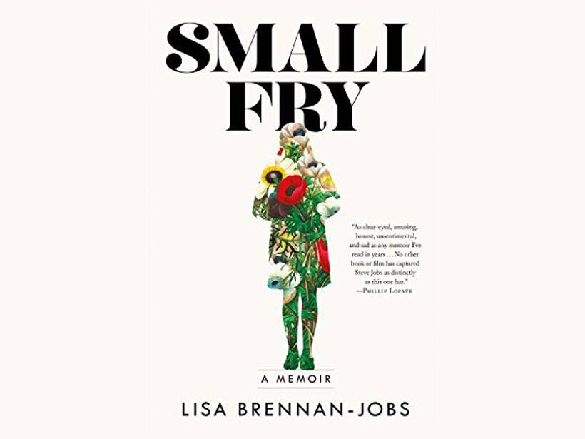 Small Fry, Lisa Brennan-Jobs, Steve Jobs daughter