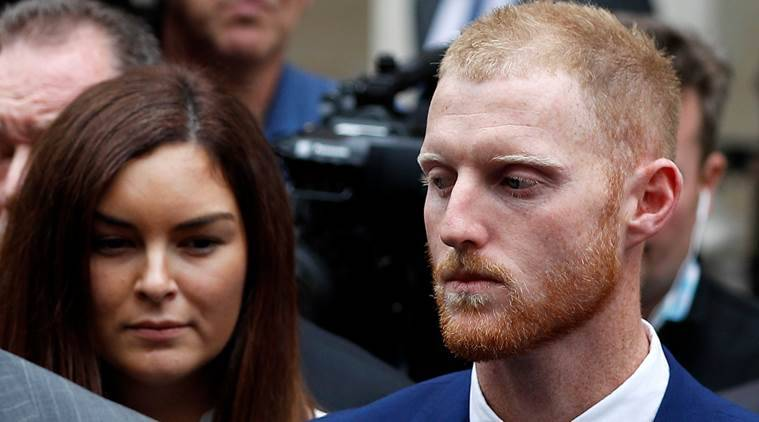 India vs England: Ben Stokes added to squad for third Test
