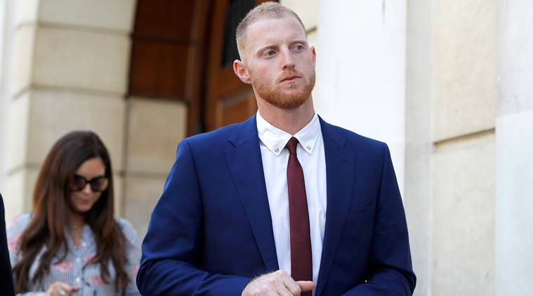 Ben Stokes goes on trial for street fight in Bristol
