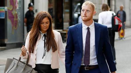 Ben Stokes found not guilty of affray in night club brawl