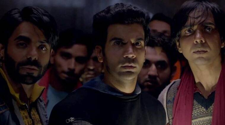 Stree box office collection day 1
