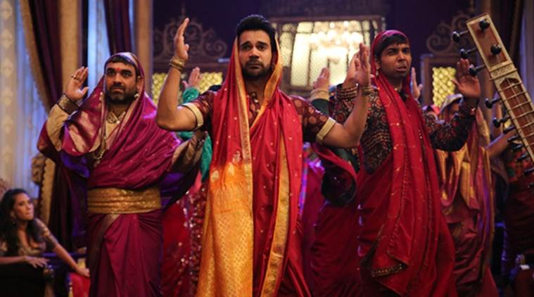 Stree box office prediction Rajkummar Rao
