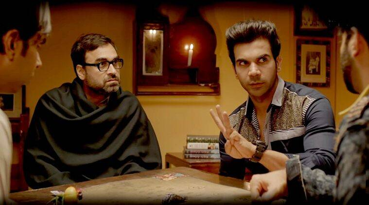 Stree Movie Review The Rajkummar Rao Film Is Enjoyable For The Most