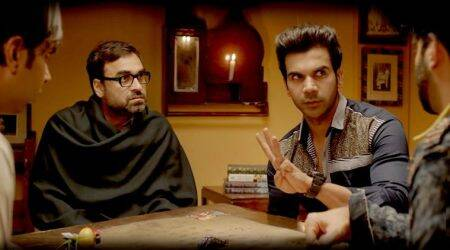 Stree movie review: The Rajkummar Rao film is enjoyable for the most part