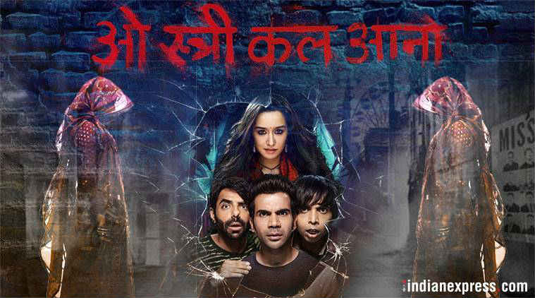 rajkummar rao stree box office
