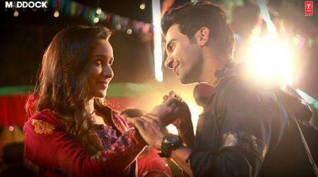 Stree song Nazar Na Lag Jaaye: Rajkummar Rao and Shraddha Kapoor's romantic number is a treat for the ears