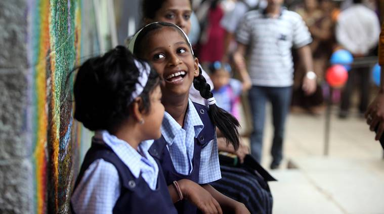 Happy Teachers' Day, Teachers' Day, Happy Teachers' Day 2018, Teachers' Day 2018, Schools and colleges in India, Teachers' Day celebrations, History of Teachers' Day, Importance of Teachers' Day, Significance of Teachers' Day, indian express, indian express news