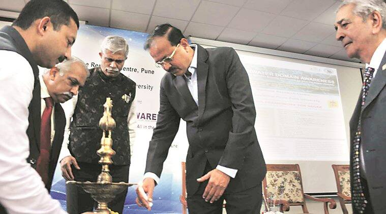 Union Minister Subhash Bhamre: Committed to ensuring safe, stable Indian Ocean Region