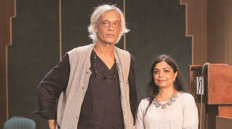 indian express film club, Hazaaron Khwaishein Aisi, sudhir mishra, sudhir mishra films, films screening, chitrangada singh, shiney ahuja, kk menon, films on emergency, indian express news