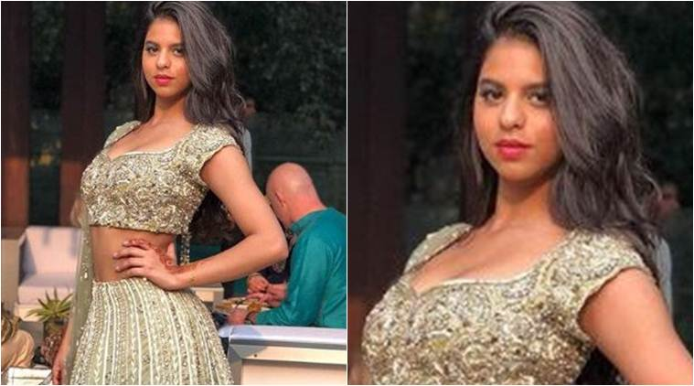 Suhana Khan makes magazine cover debut; but does it match ...