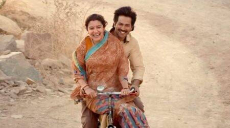 Sui Dhaaga trailer: The Varun Dhawan and Anushka Sharma film will inspire you to become an entrepreneur